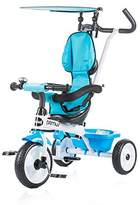 Chipolino Tricycle with Canopy, Primus, Blue