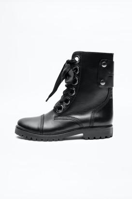 Zadig & Voltaire Joe Boots