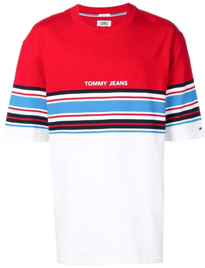 2eb3f895 Tommy Jeans Tops For Men - ShopStyle Australia