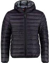 Champion Winter Jacket Black