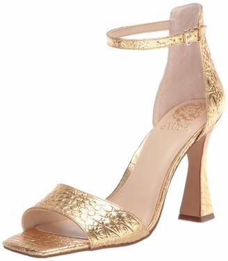 Vince Camuto Women's Reesera Heeled Sandal