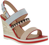 Azura Women's Antonietta Wedge Sandal