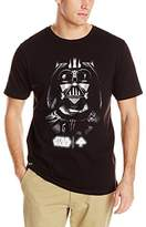 Lrg Men's Star Wars Collab Short Sleeve T-Shirt