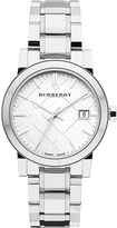 Burberry BU9100 stainless steel watch