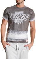 Mitchell & Ness NHL Kings Logo Tee