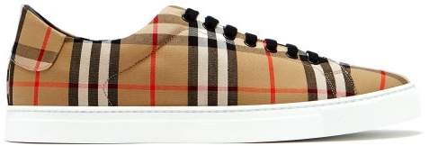 a7175c18a Burberry Sneakers For Men | over 200 Burberry Sneakers For Men | ShopStyle