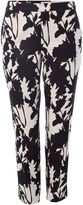 InWear Floral printed trouser