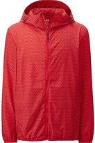 Uniqlo Men's Disney Project Packable Hooded Jacket
