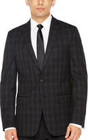 Van Heusen Flex Slim Fit Woven Suit Jacket Slim
