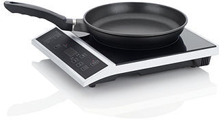 Fagor CLEARANCE 670040890 Countertop Induction Cooktop