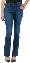 Liverpool Jeans Company Petite Women's Isabell Stretch Bootcut Skinny Jeans