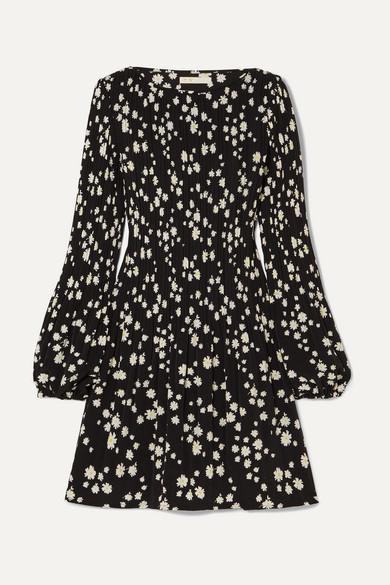 3bf34677f7c8 Maje Floral Print Dresses - ShopStyle