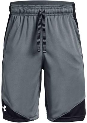 Under Armour Boys Stunt 2 Shorts