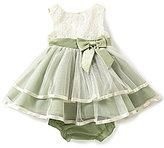 Rare Editions Baby Girls 12-24 Months Ballerina Dress