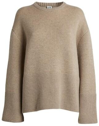 Totême Cashmere Contrast Sweater