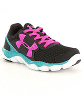 Under Armour Girls' Micro G® Engage 3 Running Shoes