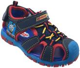 Thomas & Friends Jr. Boys' Sport Sandal