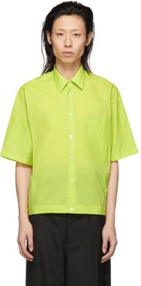 Cmmn Swdn Yellow Damien Shirt