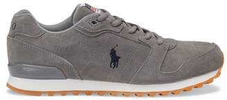 Polo SportRalph Lauren Classic Runner Suede Trainer