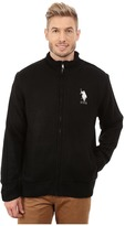 U.S. Polo Assn. Sherpa Lined Sweater