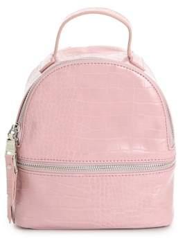 Steve Madden Bgator Mini Convertible Backpack