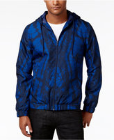 American Rag Men's Shibori Windbreaker, Only at Macy's