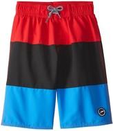 Speedo Boys' Blocked Volley Short (420) - 8154768