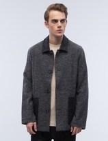 YMC Fairport Coat