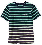 Gap Ombre striped shirt