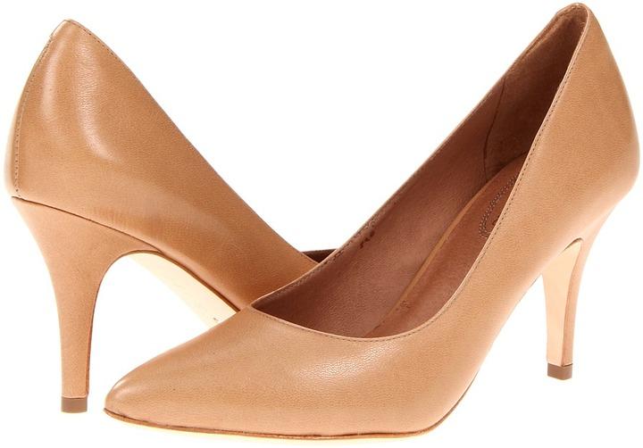 Corso Como Craven (Dark Nude Capra) - Footwear