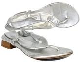 Taryn by Taryn Rose Silver Sandals