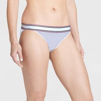 Jockey GenerationTM Women's Retro Vibes String Bikini Underwear -