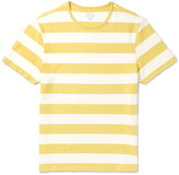 J.crew - Slim-fit Striped Cotton-jersey T-shirt