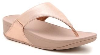 FitFlop Lulu Wedge Sandal