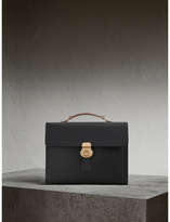 Burberry The Large Dk88 Document Case, Black