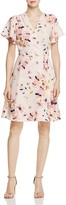 Vero Moda Lina Wrap Dress