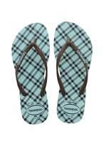 Havaianas Women's Slim Retro Flip Flop Sandal