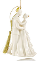 Lenox Annual 2016 Bride & Groom Ornament