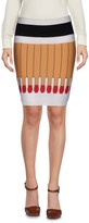 Moschino Mini skirts - Item 35322772