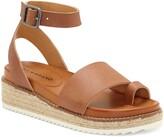 Lucky Brand Itolva Ankle Strap Espadrille Sandal