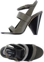 Derek Lam High-heeled sandals