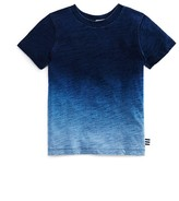 Splendid Boys' Dip Dye Indigo Tee - Sizes 2-7