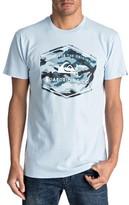 Quiksilver Men's The Og Dos Graphic T-Shirt