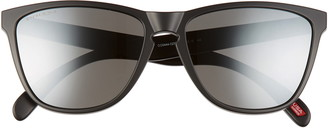 Oakley Frogskins(TM) 57mm Square Sunglasses