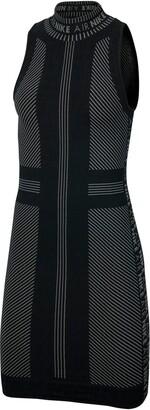 Nike Sportswear Air Body-Con Seamless Sleeveless Minidress