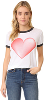 Wildfox Couture Faded Love Tee