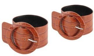 ATTICO Ankle bracelet