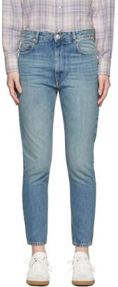Etoile Isabel Marant Navy Neaj Jeans