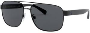 Polo Ralph Lauren Sunglasses, 0PH3130