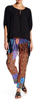 Clover Canyon Mod Poppies Pant